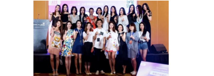 499Block female community launching in Southeast Asia - ATF News