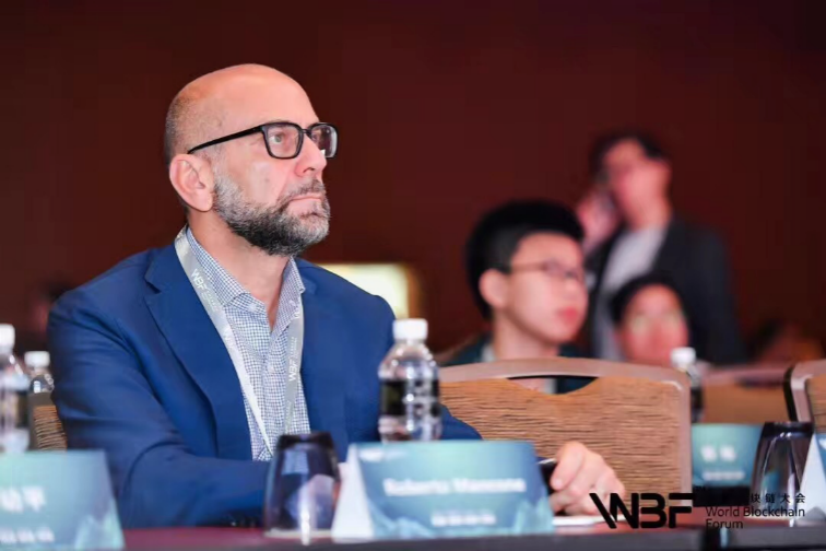 WBF2019  Singapore Technology Conference was successfully held at the Sands Hotel in Singapore on June 21-23