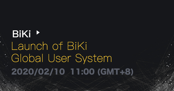 BiKi launches Global User System with Tiered Fees
