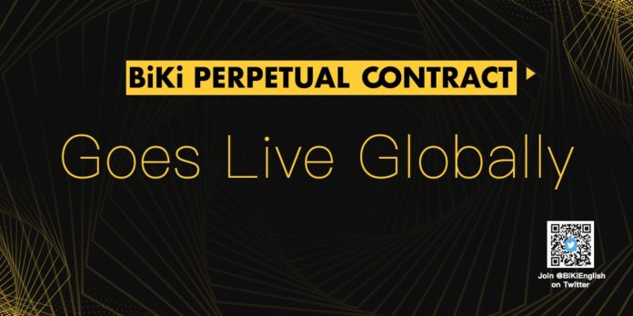 BiKi Perpetual Contract