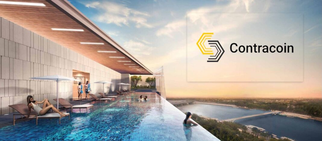 Real Estate Token Contracoin to List on ProBit Exchange